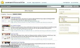 SemanticScuttle