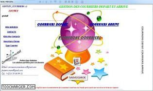 GESTION_COURRIERS
