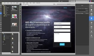 GEDRis 2.5 Pro