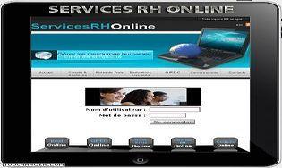 ServicesRHonline