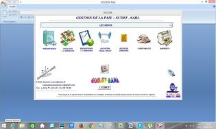 GESTION_PAIE