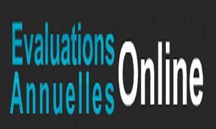 EvaluationsannuellesOnline