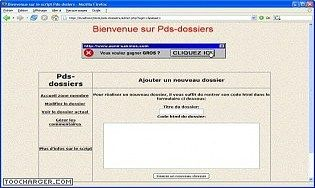 Pds-Dossiers