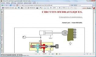 Circuits hydrauliques