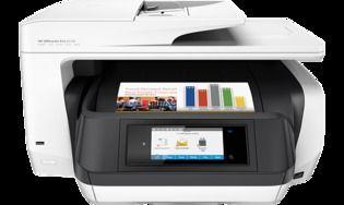 Pilotes OfficeJet Pro série 8720