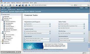 GlassFish Server OpenSource Edition