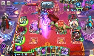 Dragon Quest Rivals Android