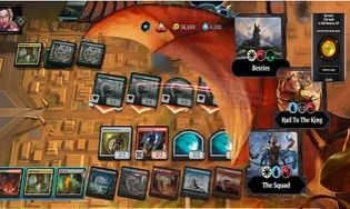 Magic : The Gathering Arena Android