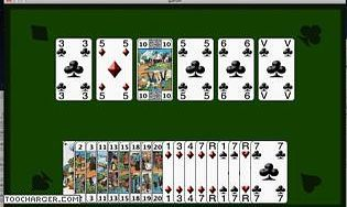créer un jeu de carte gratuit