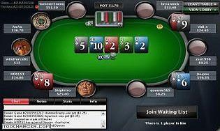 Poker Stars Mac