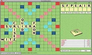 Scrabbleubleu Linux