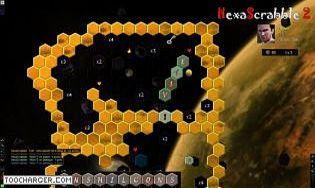 HexaScrabble