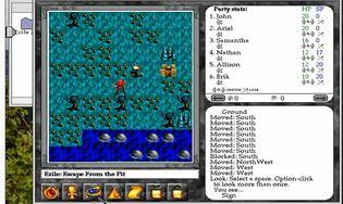 Exile RPG