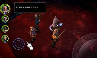Lineage II : Dark Legacy Android