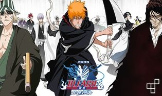 Bleach Death Matchup Android