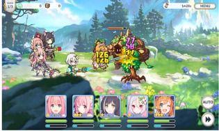 Princess Connect! RE:Dive iOS