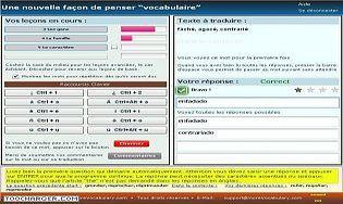 LanguageTutor FR SP