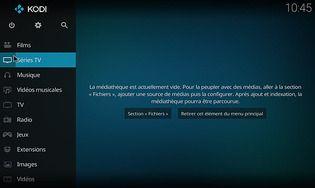Kodi Leia 18 Mac