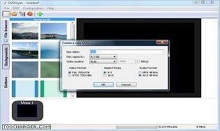 DVDStyler Portable