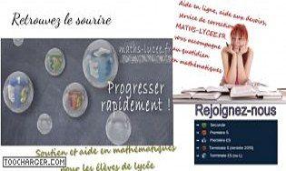 Maths-lycee.fr