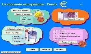 Mes p'tits euros