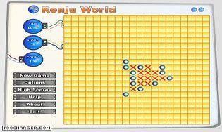Renju World