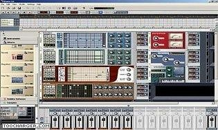 Storm Music Studio