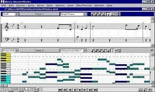 Music MasterWorks