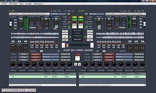 TOP DJ PRO
