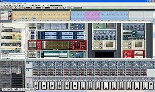 T l charger storm music studio - Telecharger table de mixage gratuit en francais pour pc ...