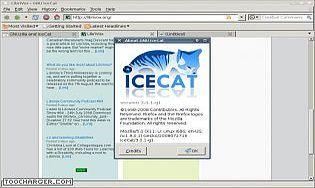 GNU IceCat