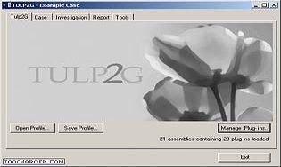 TULP2G
