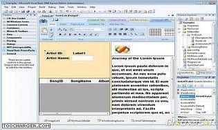Visual Studio Express Edition 2008