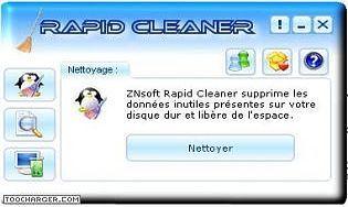 Rapid Cleaner