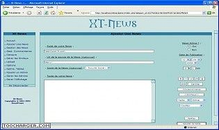 Xt-News