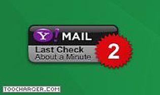 Yahoo! Mail Checker