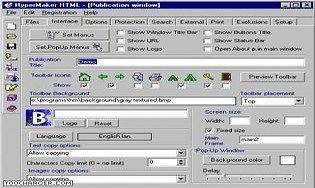 Hyper Maker HTML
