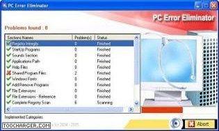 PC Error Eliminator
