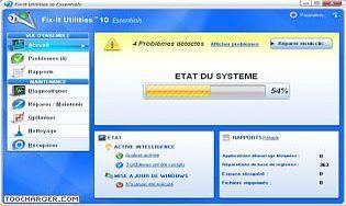 Fix-it Utilities Essential