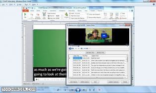 Stamp : PowerPoint Subtitling Add-In
