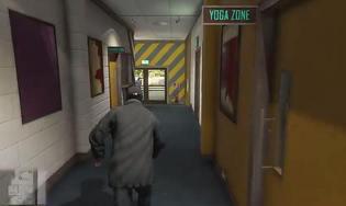 GTA V - Open All Interiors