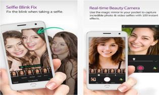 YouCam Perfect - Windows Phone