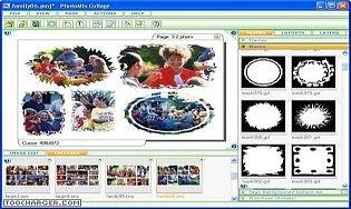 برنامج ينافس الفوتشب للتلاعب بالصور