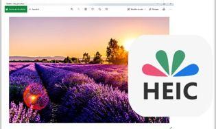 CopyTrans HEIC pour Windows
