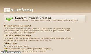 SYMFONY 3.4 ZIP TÉLÉCHARGER