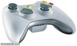 Driver manette Xbox 360 pour PC