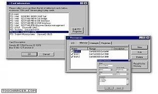 WinDriver Linux