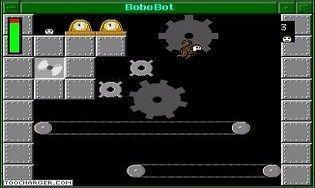 BoboBot