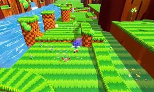 Sonic Utopia