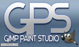 Gimp Paint Studio - GPS